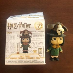 Funko Harry Potter GameStop Exclusive Vinyl Figure